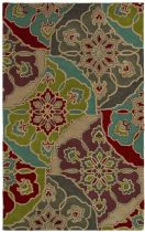 Rizzy Rugs Contemporary Pandora Area Rug Collection