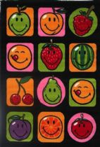 Fun Rugs Kids Smiley World Area Rug Collection