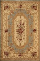 Rugs America European Sorrento Area Rug Collection