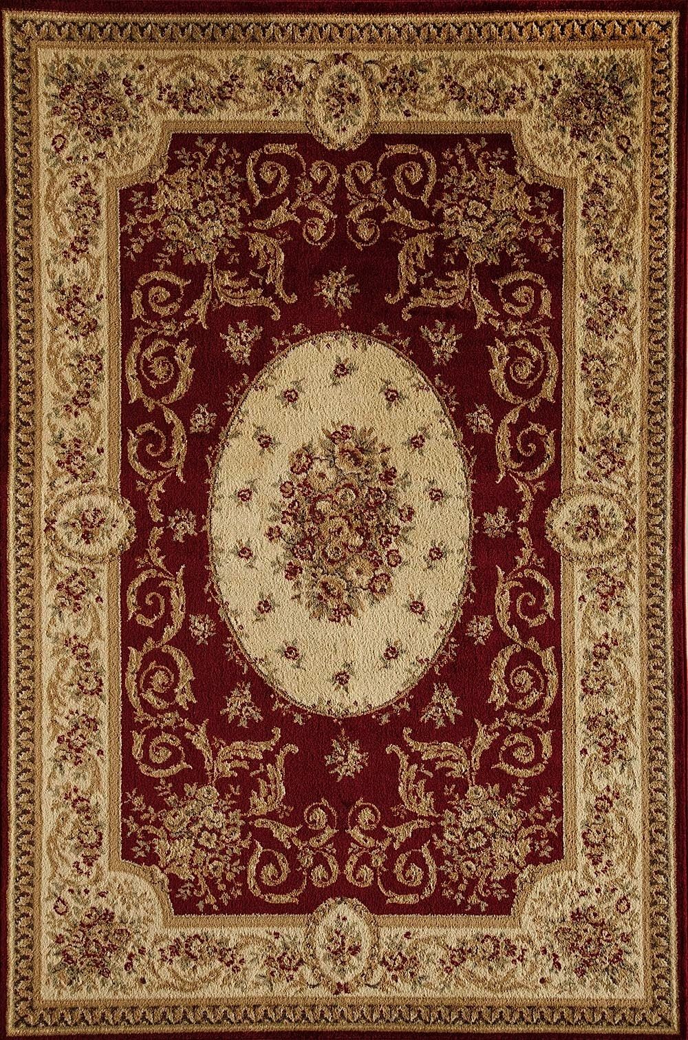 Rugs America Sorrento European Area Rug Collection