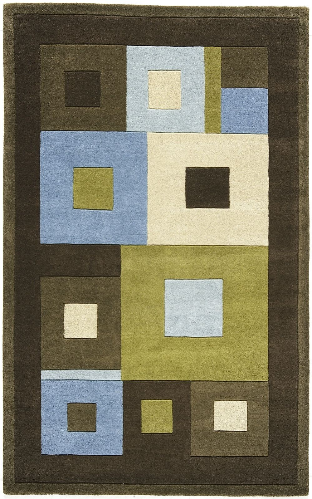 rugs america tribeca contemporary area rug collection