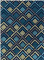 RugPal Contemporary Cadence Area Rug Collection