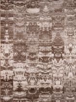 Momeni Contemporary Rustic Romance Area Rug Collection