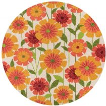 Momeni Country & Floral Veranda Area Rug Collection