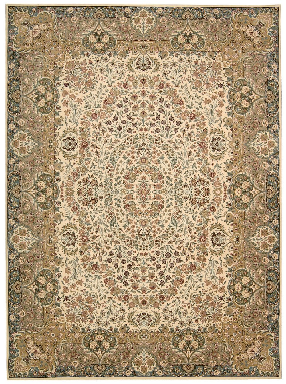 kathy ireland antiquities traditional area rug collection