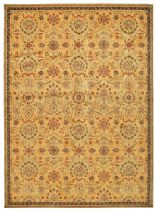 Kathy Ireland Traditional Babylon Area Rug Collection