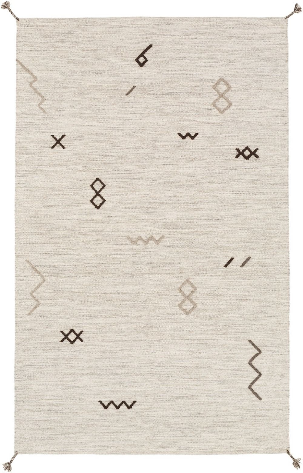 surya montezuma southwestern/lodge area rug collection