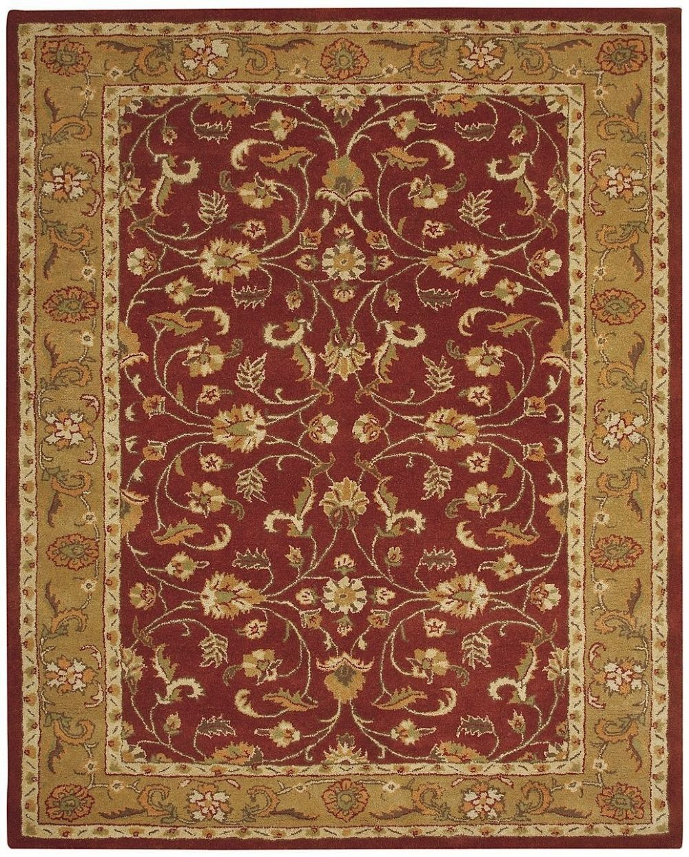 capel charisma-sarouk traditional area rug collection
