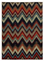 Oriental Weavers Transitional Adrienne Area Rug Collection