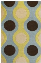 Kas Contemporary Eternity Area Rug Collection
