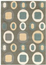 LR Resources Contemporary Adana Area Rug Collection