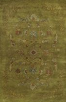 Kas European Jaipur Area Rug Collection