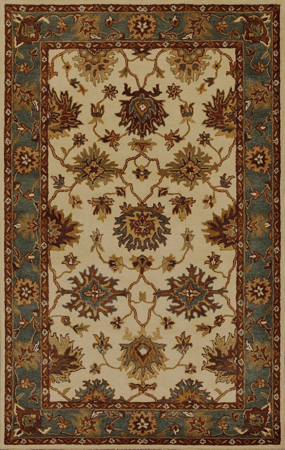 kas jaipur traditional area rug collection