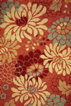Kas Country & Floral Meridian Area Rug Collection