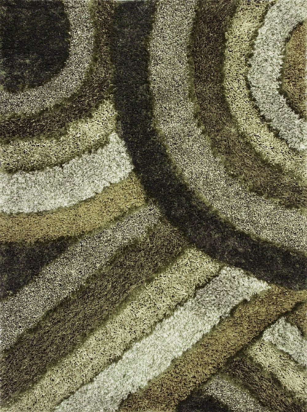 kas optic contemporary area rug collection