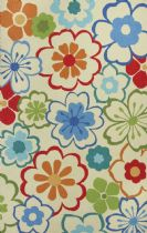 Kas Country & Floral Sonesta Area Rug Collection