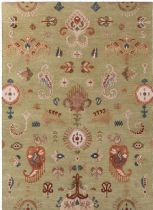 Surya Transitional Sprout Area Rug Collection