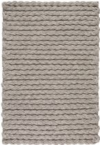 Surya Solid/Striped Yukon Area Rug Collection