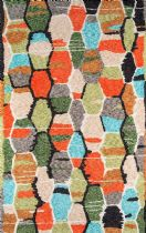Momeni Contemporary Bungalow Area Rug Collection