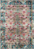 Momeni Country & Floral Casa Area Rug Collection