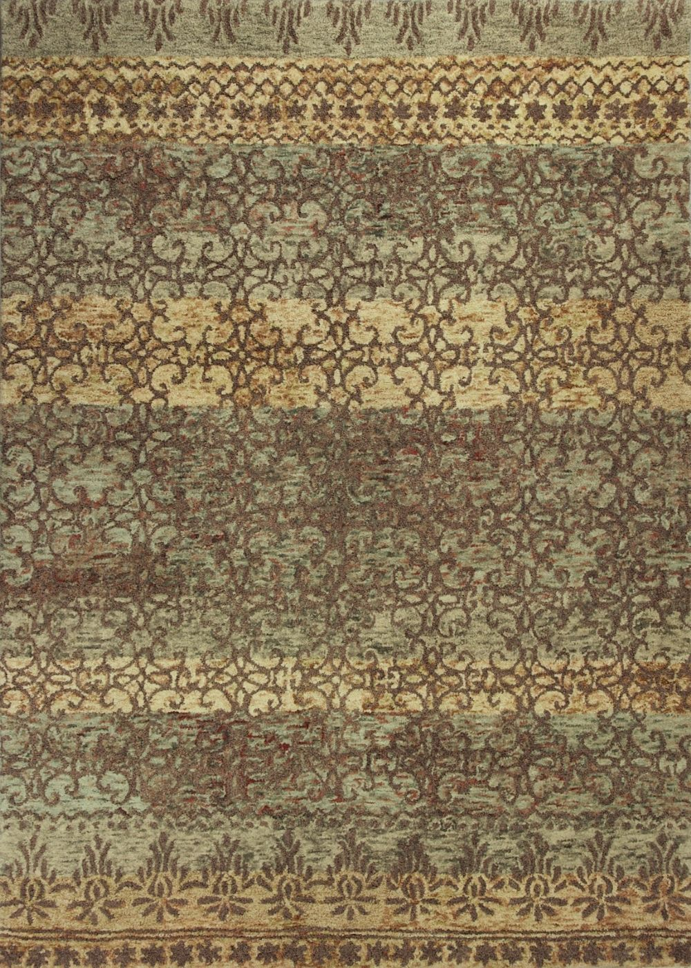 kas marrakesh contemporary area rug collection