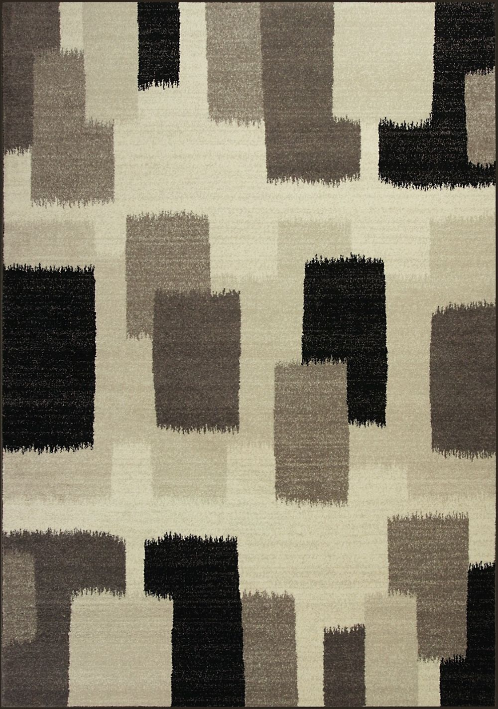 kas reflections contemporary area rug collection