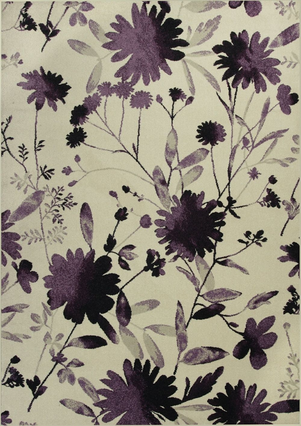 kas reflections country & floral area rug collection
