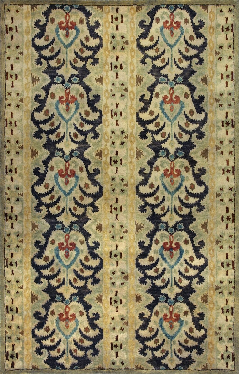 kas tapestry contemporary area rug collection