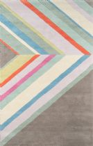Momeni Contemporary Delmar Area Rug Collection