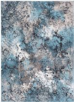 Surya Contemporary Azul Area Rug Collection