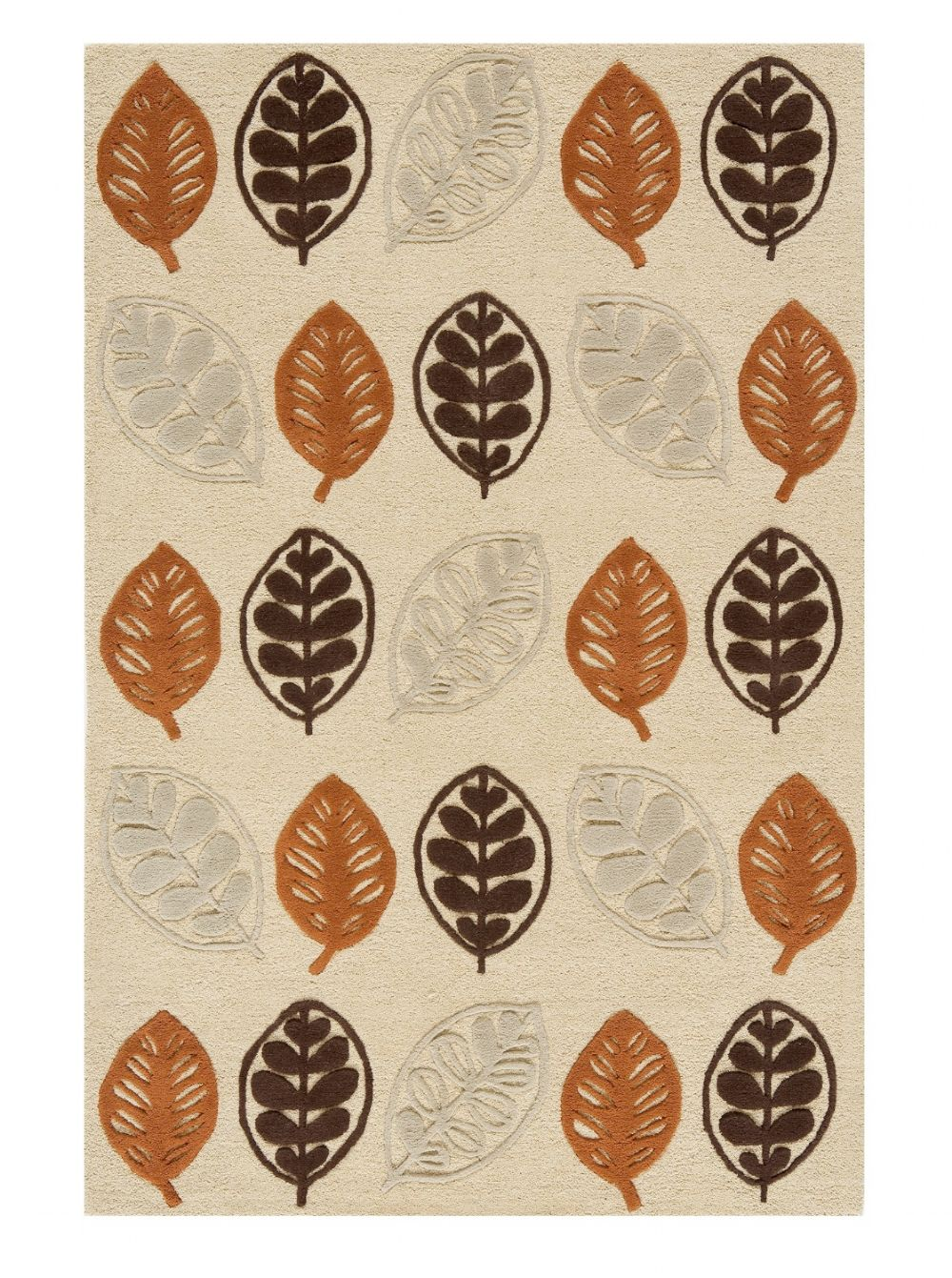 momeni trek contemporary area rug collection