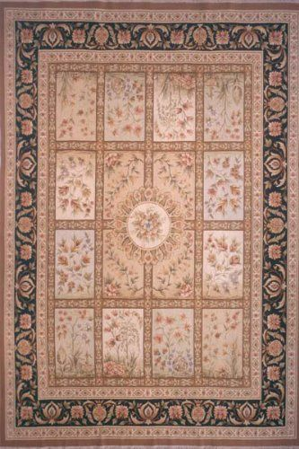 momeni chambord country & floral area rug collection