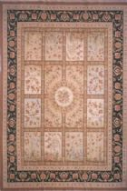 Momeni Country & Floral Chambord Area Rug Collection