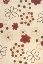 Momeni Country & Floral Koi Area Rug Collection