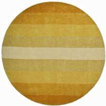 St Croix Trading Solid/Striped Aspect Area Rug Collection