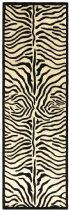 St Croix Trading Animal Inspirations Safari Area Rug Collection