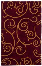 St Croix Trading Contemporary Structure Area Rug Collection