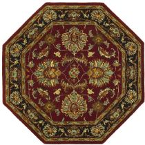 St Croix Trading Traditional Traditions Area Rug Collection