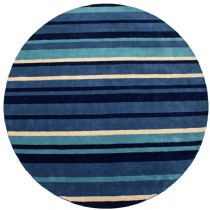 St Croix Trading Solid/Striped Cosmo Area Rug Collection