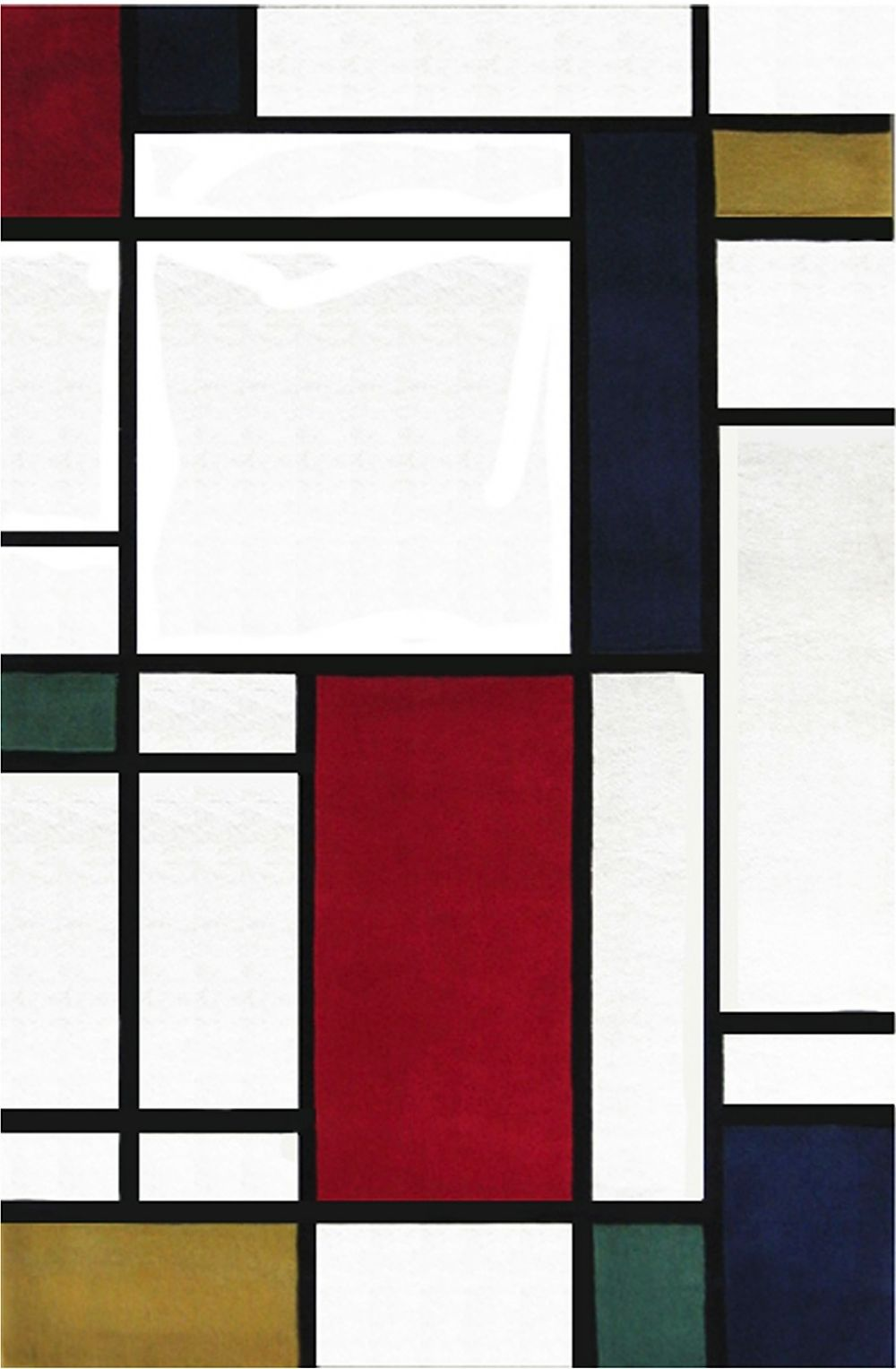 american home modern living contemporary area rug collection