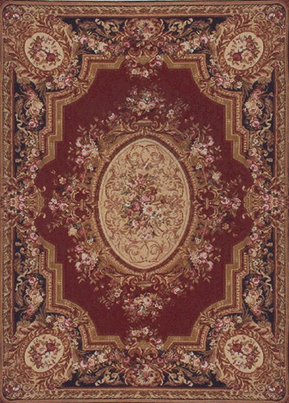 american home grandeur traditional area rug collection