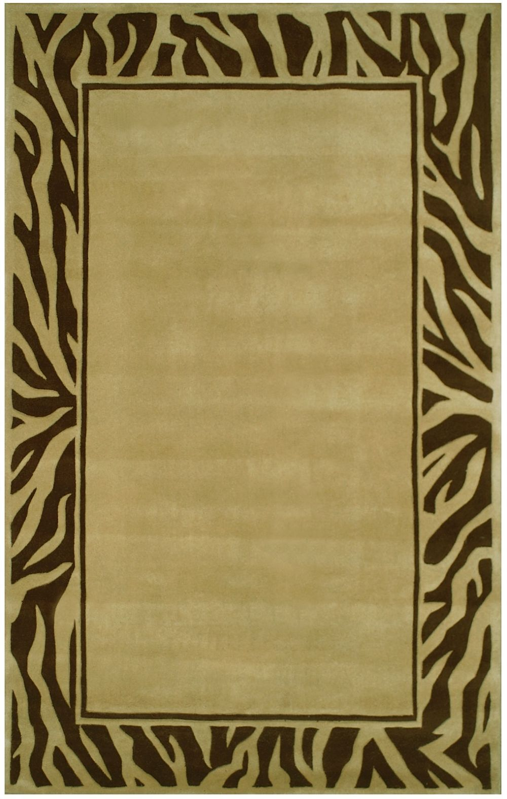 american home african safari animal inspirations area rug collection