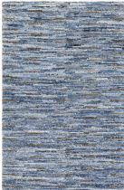 Surya Solid/Striped Dungaree Area Rug Collection