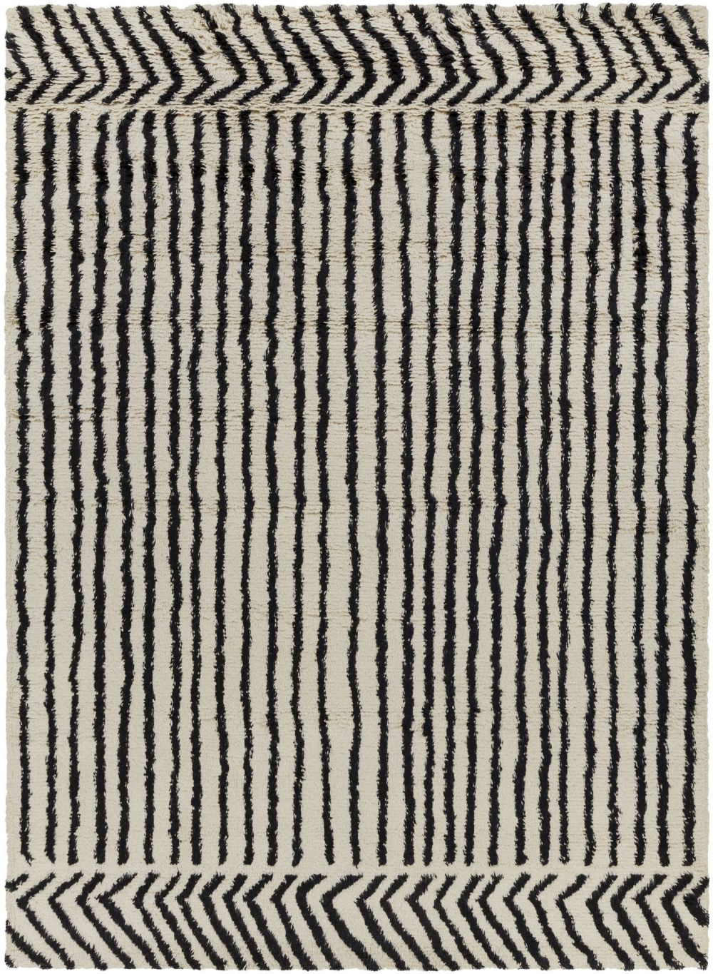 surya dwell c shag area rug collection