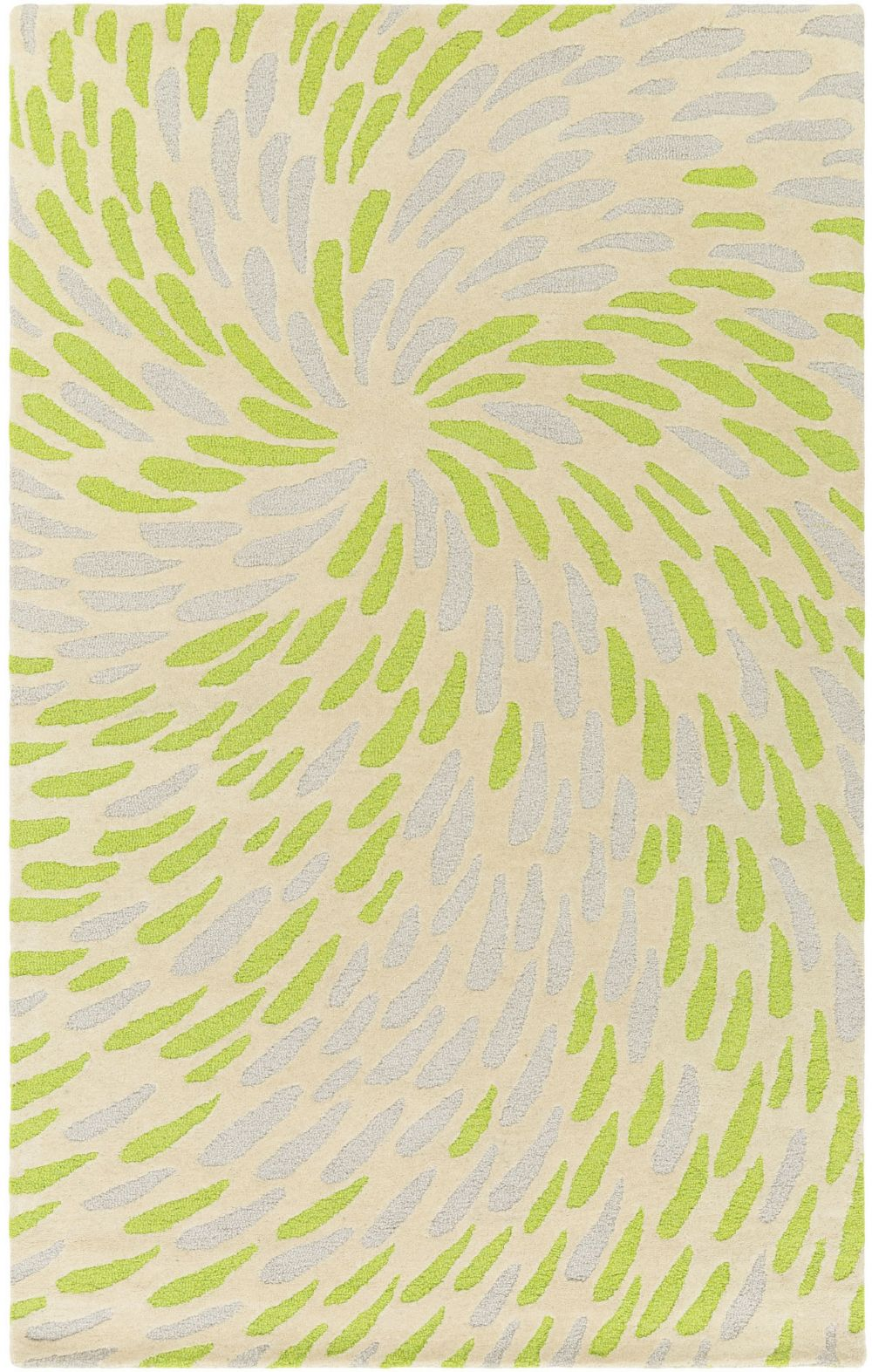 surya flying colors contemporary area rug collection
