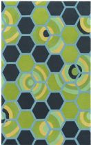 RugPal Contemporary Krista Area Rug Collection