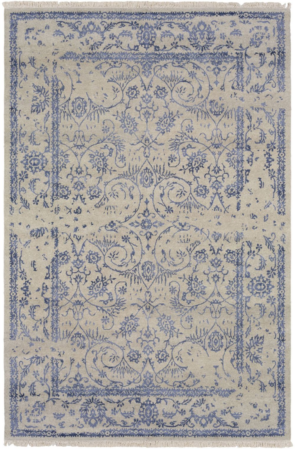 surya evanesce traditional area rug collection