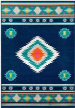 RugPal Southwestern/Lodge Prudence Area Rug Collection