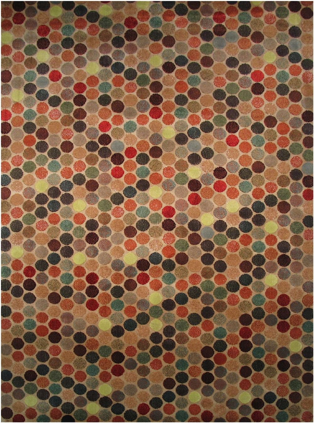 la rugs swing contemporary area rug collection