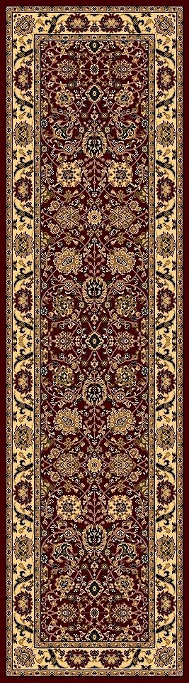rugs america new vision traditional area rug collection